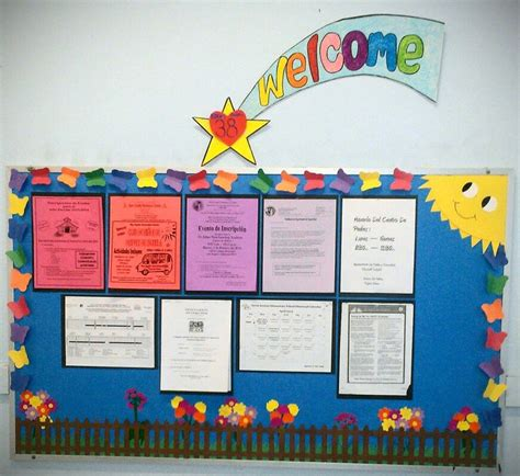 preschool parent information bulletin boards best 25 parent bulletin boards ideas on 662