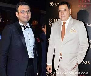 Rs 18 crore transferred to Danesh's account,Boman Irani's ...