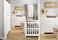 nursery room ideas 18 Beautiful Babies Room Ideas by Kidsfactory