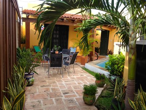 cozy charming casita  pool centro historico barrio de santiago