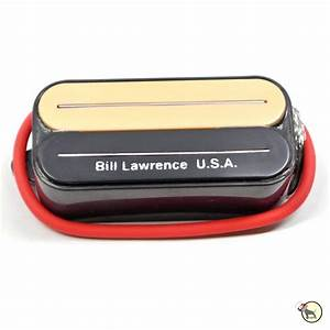 Bill Lawrence L500xlz Dimebag Darrell Humbucker Guitar Pickup Zebra L500xl