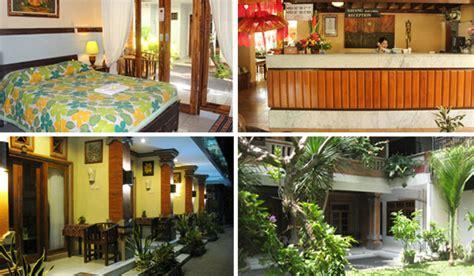 Hotel Murah Bali : Penginapan Sayang Maha Mertha Legian