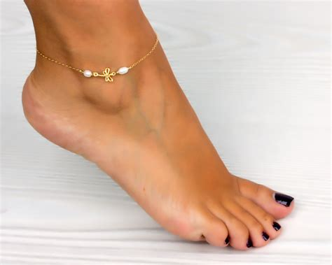 The Process Of Using Leg Bracelet To Adorn Your Legs. Baptism Bracelet. Steel Wedding Rings. Princess Cut Emerald. Gold Bangle Bracelet With Clasp. Snake Diamond. 14k Rose Gold Anklet. Stone Engagement Rings. Fashionable Rings