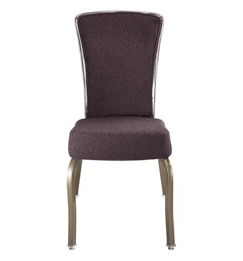 8122 aluminum banquet chair