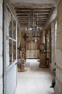 Interior, Design, Ideas, French, Interiors