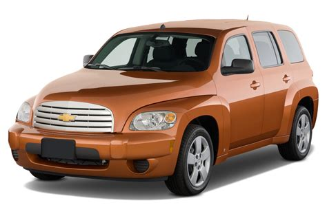 2010 Chevrolet Hhr Ls by 2010 Chevrolet Hhr Reviews And Rating Motor Trend