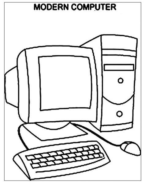 disegni da colorare sul computer disegni da colorare sul computer per bambini fredrotgans