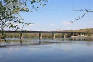 Huguenot Bridge Reconstruction