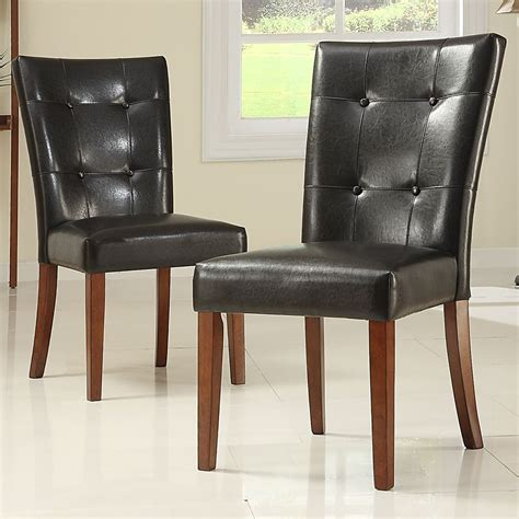 tufted dining chair kmart com