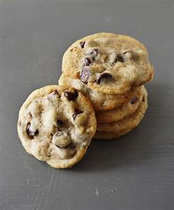 Best Chewy Chocolate Chip Cookies Recipe Ever