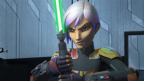 Behind The Scenes Return To Mandalore Star Wars Rebels
