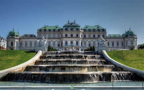 33 Beautiful Vienna Wallpapers In HD For Free Download
