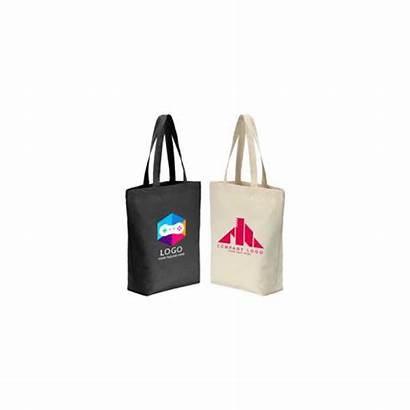 Bag Tote Packaging Choice Kraft Canvas Care
