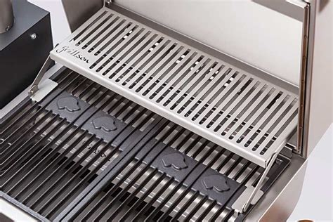 grillson warming rack