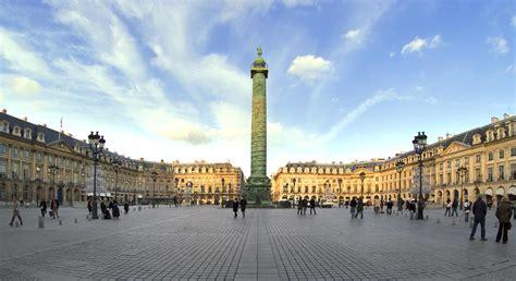 Shopping Dans Le Quartier De La Place Vendôme  Paris Select