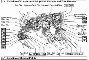 Land Cruiser Wiring Diagram