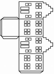 Haus Basteln Pappe Vorlage : windlichter basteln kostenlose vorlagen und anleitungen ~ Eleganceandgraceweddings.com Haus und Dekorationen