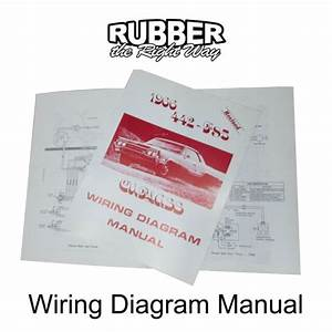 1966 Oldsmobile Wiring Diagram Manual