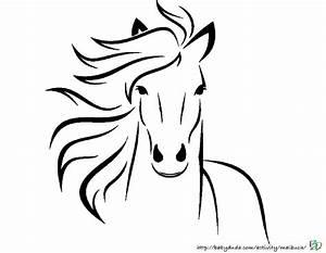 Hasenschablone Zum Ausdrucken : pferdebilder ausmalen pferdek pfe ausmalbilder babyduda ~ Lizthompson.info Haus und Dekorationen