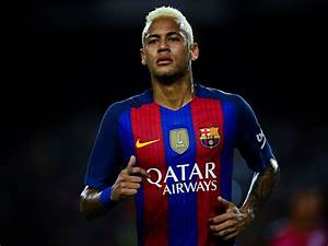 Neymar was close to Manchester United move before signing ...
