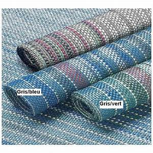 Tapis Bleu Et Gris : tapis de sol 500g m couleur gris bleu diemension 3 x pour caravane et camping car ~ Dode.kayakingforconservation.com Idées de Décoration