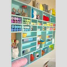 Lovely Craft Rooms Craftomaniac