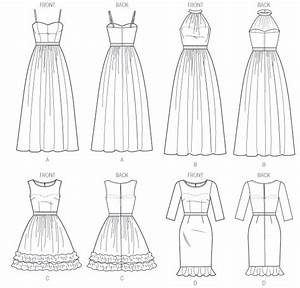 132 best dresses patterns and ideas images on pinterest With prom dress templates