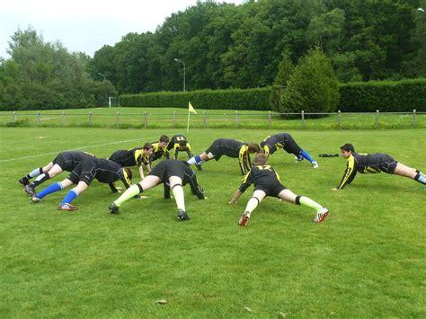 bureau plateau rugby amandinois ecole de rugby u 14