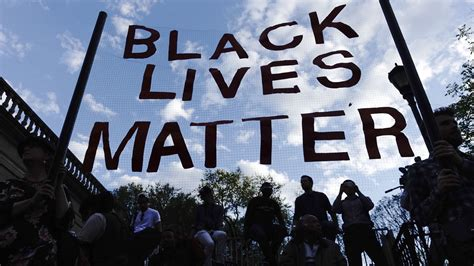 Black Lives Matter Changes Tactics From Protests To Policy