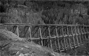Rio Grande Southern Railroad Photos At Flc Center Of Sw Studies