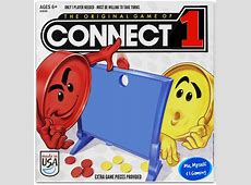 Connect ONE Board Game Only $499 Regularly $1599