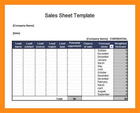sell sheet template sell sheet template template business