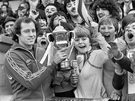 RETRO GALLERY: Latics fans in the 1970s and 1980s | Wigan ...