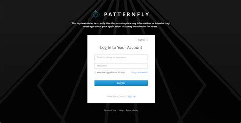 Patternfly