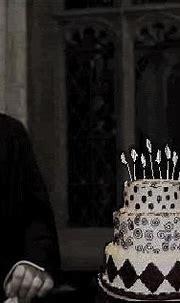 Happy Birthday, Severus Snape!: rattlesnakeroot — LiveJournal