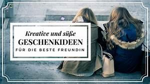 Ausgefallene Geschenke Für Die Beste Freundin : s e kreative geschenkideen f r die beste freundin ~ Frokenaadalensverden.com Haus und Dekorationen