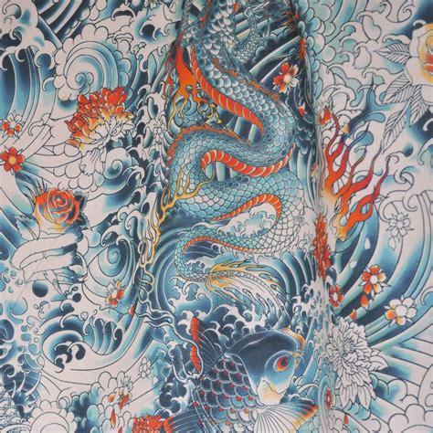 tissus rideaux au metre tissu rock jean paul gaultier