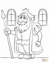 Coloring King Pages Cartoon Royal Nebuchadnezzar Colouring Sheets Printable Colorings Drawing Humbled Print Dot Tags Paper sketch template