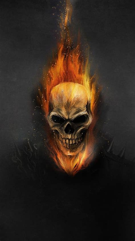3d Wallpaper Ghost by Ghost Rider 3d Wallpapers Wallpaper Cave