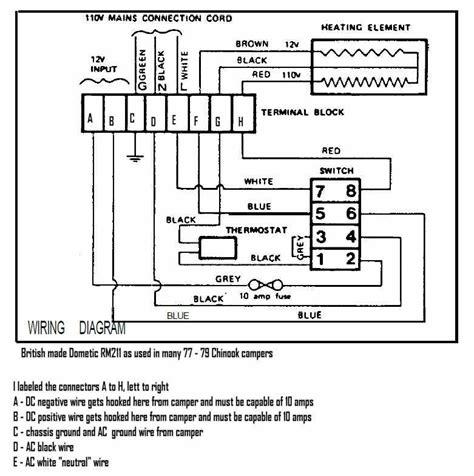 dometic weatherpro awning parts wiring diagram 46 wiring