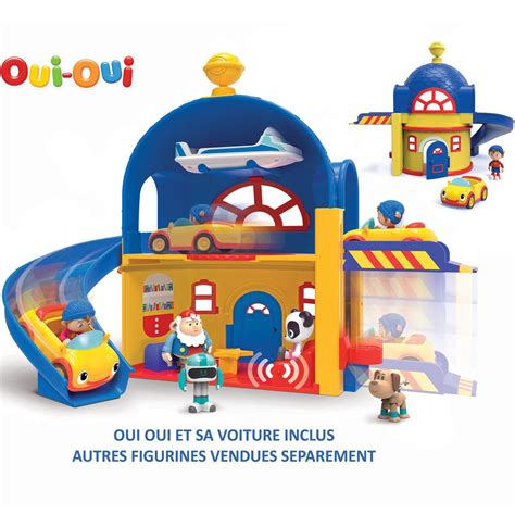le de chevet oui oui la maison d oui oui la grande r 233 cr 233 vente de jouets et jeux jouets enfant 6 224 8 ans