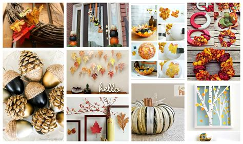stunning diy fall crafts     season