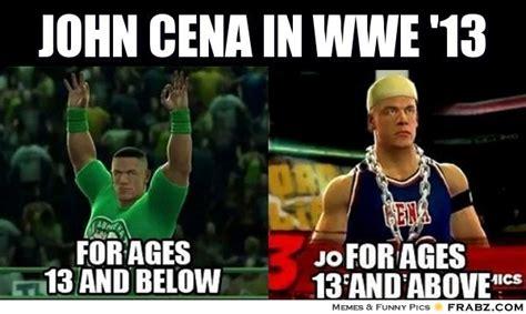 Meme Cena - wwe memes john cena image memes at relatably com