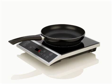 Fagor Countertop Induction Cooking Set, 2-piece