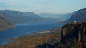 8 Most Dangerous  Deadly Places In Oregon
