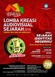 Poster Sejarah Indonesia – Ilustrasi