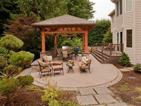 Ideas For Outdoor Patios by Back Porch Roof Ideas Detached Outdoor Covered Patio