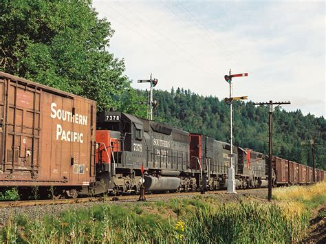 Helpers Portland by Welcome To Pnwr S Oregon Travelog Sp S Siskiyou Line