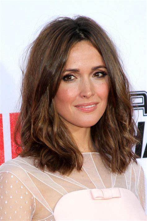 Medium Hairstyles   Hair & Beauty Galleries   Marie Claire