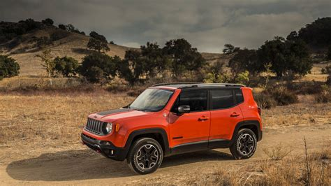 trailhawk jeep 2016 2016 jeep renegade 4x4 trailhawk suv review with price